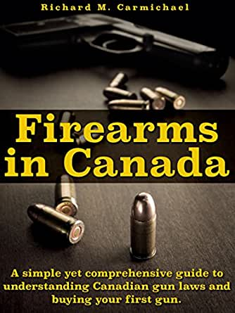 how to get your gun license in canada