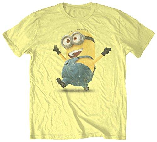 Despicable Me - Strolling Minion T-Shirt