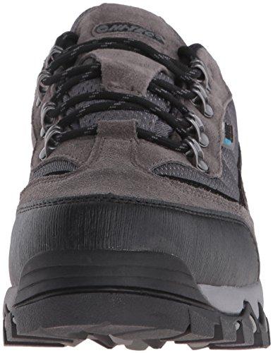 Hi Tec Men S Skamania Low Waterproof Hiking Shoe