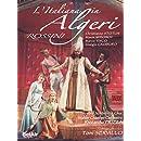 Rossini: L'Italiana in Algeri [DVD Video]