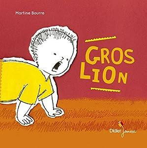 """Afficher """"Gros Lion"""""""