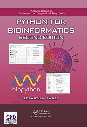100 Best Bioinformatics Books of All Time - BookAuthority