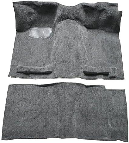 ACC FITS 1996-2004 Nissan Pathfinder Pass Area Cutpile Carpet