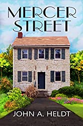 Mercer Street (American Journey Book 2)
