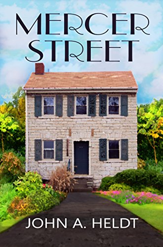 Mercer Street (American Journey Book 2)