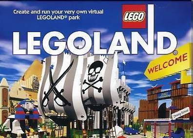 LegoLand (輸入版) B0009HK2KM