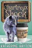 Chartreux Shock (Marjorie's Cozy Kitten Cafe)