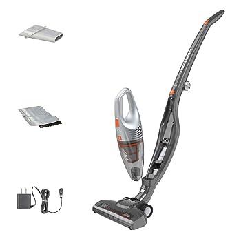 Black and Decker PowerSeries HSVB420J Stick Vacuum