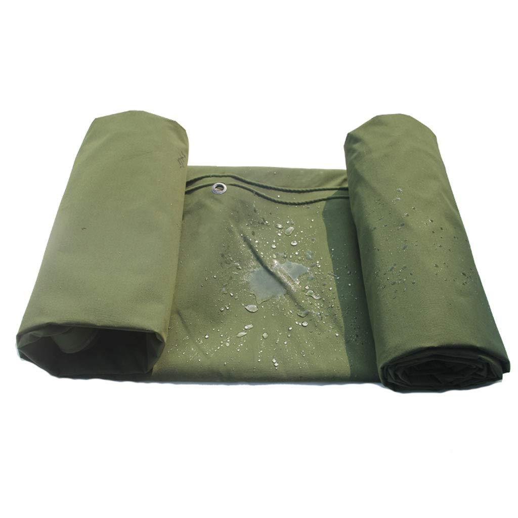 新作 ZJ-ターポリン* 厚いシリコンキャンバスのレインキャンバス防水防水テント布サンシェード雨の防水シート (サイズ さいず : 8 5*8m :* 10m) B07HSTXRY4 5*8m 5*8m, ニラサキシ:7e3b056d --- arianechie.dominiotemporario.com