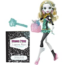 Monster High Doll - Lagoona Blue