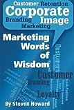 Marketing Words of Wisdom