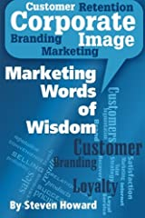 Marketing Words of Wisdom Paperback