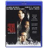 Time to Kill [Blu-ray]