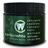 Carbonwhite - Activated Charcoal Teeth Whitening