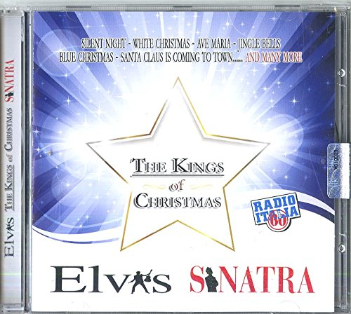 The Kings of Christmas - Sinatra Christmas Songs By