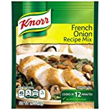 Knorr Recipe Mix, French Onion 1.4 oz (Pack of 12)