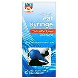 Rite Aid Ear Syringe, 3 oz | Bulb Syringe for Ear