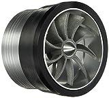 2003 acura tl cold air intake - Spec-D Tuning TFAN-TP01A-BK 2.5