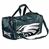 Forever Collectibles NFL Philadelphia Eagles Core Duffle Bag
