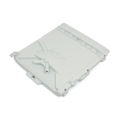 Tapa de cajón dispensador superior para lavadora Siemens Bosch ...