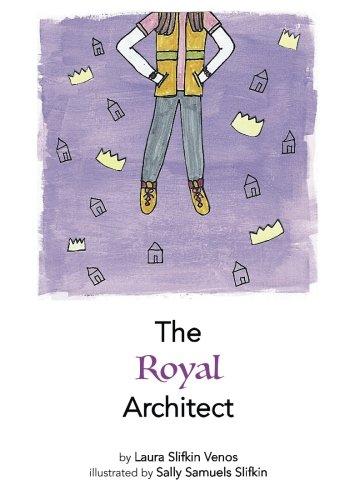 Download The Royal Architect (The Royal Series) pdf