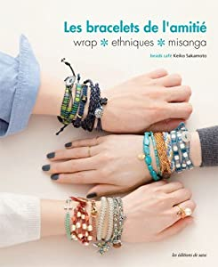 vignette de 'Les bracelets de l'amitié (Keiko Sakamoto)'