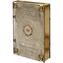 Trilogia dos espinhos - Dark age edition: A saga completa em uma edição de colecionador