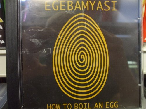 How to Boil an Egg by Egebamyasi