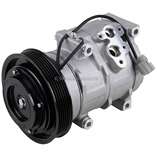 Compare Price To 2006 Ac Compressor