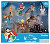 Disney Parks Exclusive Little Mermaid Ariel