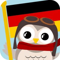 Gus on the Go: German for Kids