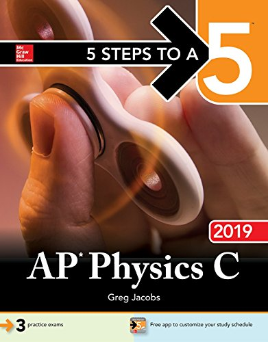 Pdf Teen 5 Steps to a 5: AP Physics C 2019