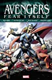 img - for Avengers: Fear Itself book / textbook / text book