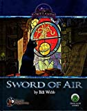 S&W: Lost Lands: Sword of Air