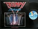Stages [Vinyl]