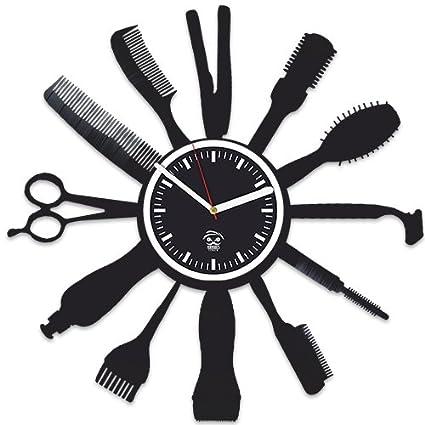 Amazon.com: Barbershop Gentlemen\'s Club Hairstyles, Hairdressers ...