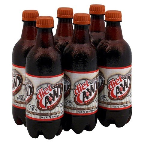 a and w root beer - 7