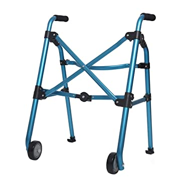 Amazon.com: XRX Rollator Walkers - Billetera plegable para ...