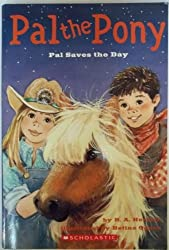 Pal the Pony Pal Saves the Day