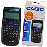 Casio Fx-95es Fx95es Plus Display Scientific Calculations Calculator with 274 Functions Limited Edition.