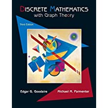 Discrete Mathematics with Graph Theory (Classic Version) (3rd Edition)