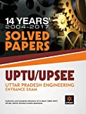 14 Years Solved Papers UPTU UP SEE