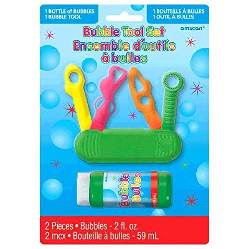 Bubble Tool Set , Party Favor
