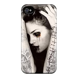 For Iphone 6 Phone Cases Covers(painful Day)