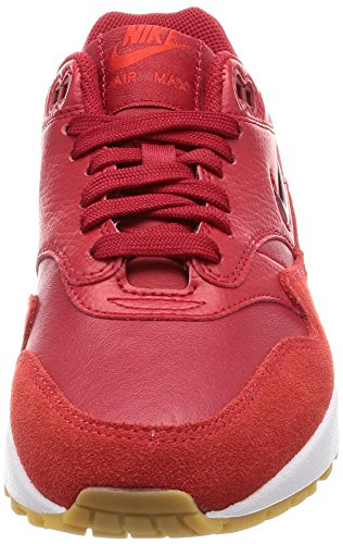 602 Sc Max Red Donna Red W Air Ginnastica Rosso Gym 1 Gym Premium da Speed NIKE Scarpe Red 1BRTwqXx