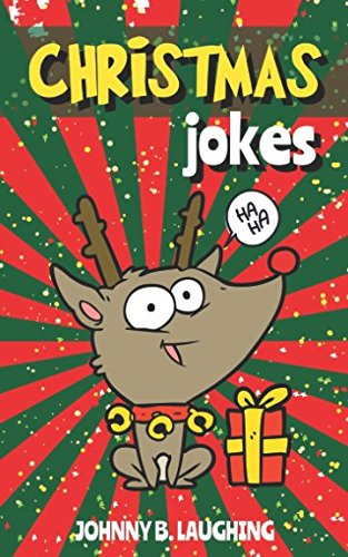 Download Christmas Jokes: Funny Christmas Jokes and Riddles for Kids ebook