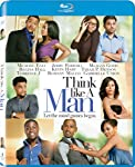Cover Image for 'Think Like a Man (+ UltraViolet Digital Copy)'