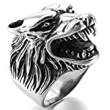 Aooaz Stainless Steel Ring For