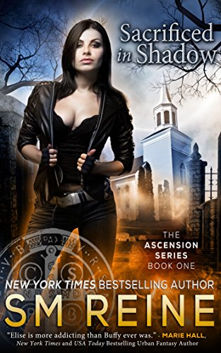 SOMETIMES, YOU NEED A DEMON TO FIGHT DEMONS.Lincoln Marshall is a small-town deputy with a very big problem. Six members of his church have been found dead, killed by a rogue werewolf. He'll have to make a deal with the Devil to save victims that hav...