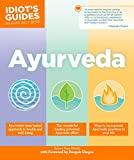 Book Cover for Ayurveda (Idiot's Guides)